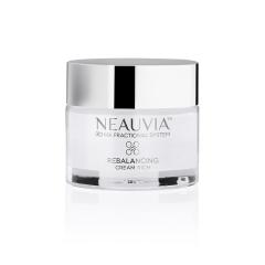 Восстанавливающий крем для нормальной и сухой кожи Ньювиа Rebalancing Cream Rich Neauvia