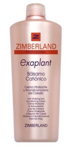 Ревитализирующий крем-кондиционер для волос Зимберленд Exaplant-9 Zimberland