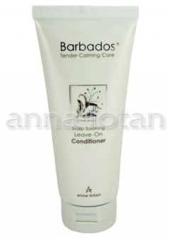 Кондиционер для кожи головы, не требующий смывки Анна Лотан Barbados Scalp Soothing Leave On Conditioner Anna Lotan
