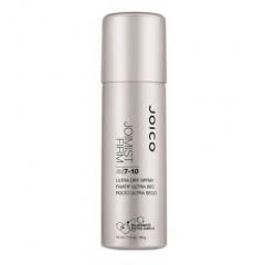 Лак быстросохнущий сильной фиксации (фиксация 7-10) Джойко Joimist Firm Ultra Dry Spray-Hold 7-10 Joico