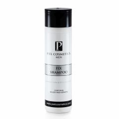 Мужской шампунь с фиксирующим эффектом Пьель косметикс MEN FIX SHAMPOO Piel cosmetics