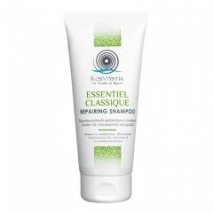 Восстанавливающий шампунь Космистик Essentiel Classique Repairing Shampoo KosMystik