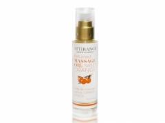 Парфюмированное массажное масло Сладкий апельсин Аттиранс Perfumed Massage Oil Sweet Orange Attirance