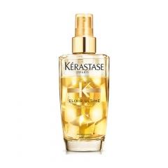 Масло-спрей для тонких и нормальных волос Керастаз Elixir Ultime Volume Beautifying Oil Mist Kerastase