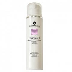 Питательная и восстанавливающая маска для сухих волос Зимберленд Hidrotex-9 Zimberland