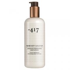 Лосьон ароматический освежающий для тела Минус 417 Aromatic Refreshing Body Lotion Minus 417