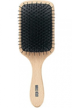 Щётка массажная большая Марлис Мёллер Hair & Scalp Brush Marlies Moller