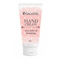 Крем Для Рук Питание Накоми Hand Cream Nutrition Nacomi
