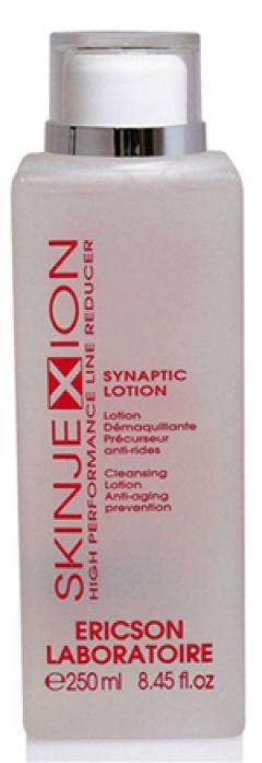 Профилактический омолаживающий тоник Эриксон Лаборатория SkinJexion Synaptic Lotion Cleansing Lotion Anti-aging Prevention Ericson Laboratoire