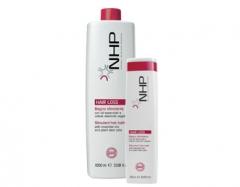Стимулирующий шампунь против выпадения волос NHP Максима Stimulant hair bath Maxima