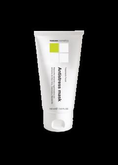 Биоактивный комплекс для восстановления жизненных сил клеток и кожи лица Тоскани Косметикс ANTISTRESS MASK Toskani Cosmetics