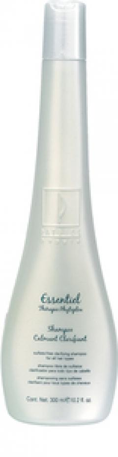 Безсульфатный шампунь для глубокого очищения Патрис Бьюти Essentiel Shampoo Calmant Clarifiant Patrice Beaute