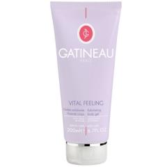 Отшелушивающий и разглаживающий гель для тела Гатино Vital Feeling Exfoliating Body Gel Gatineau