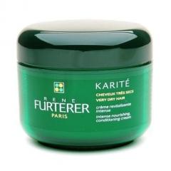 Питательный крем-бальзам Карите Рене Фуртерер Karite Intense Nourishing Conditioning Cream Rene Furterer