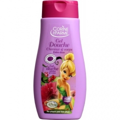 Гель для душа Принцесса Корин Де Фарм Shower Gel Princess Corine de Farme