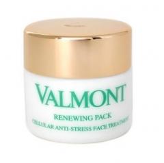 Восстанавливающая анти-стресс маска Вальмонт Renewing mack Valmont