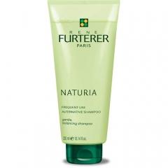 Нежный регулирующий шампунь Натурия Рене Фуртерер Naturia Gentle Balancing Shampoo Rene Furterer