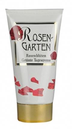 Тональный крем «Розовый сад» Стикс Натуркосметик Rose Garden Foundation Styx Naturcosmetic
