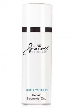 Восстанавливающая сыворотка с цинком Принцесс REPAIR SERUM WITH ZINC Princess