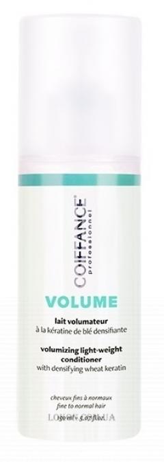 Молочко-кондиционер для объёма Коифанс Volume Light-weight Conditioner Coiffance