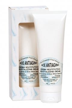 Антивозрастной крем для атоничной, зрелой кожи М.Маджи ACE ANTIAGING – Revitalizing Cream M.Magi