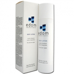 Лосьон для тела Эдом Dead Sea Body Lotion Edom