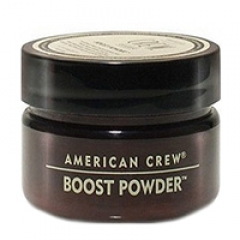 Антигравитационная пудра для объема с матовым эффектом Американ Крю Boost Powder American Crew