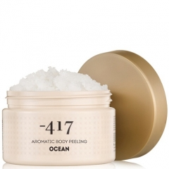 Ароматический пилинг для тела «Океан» Минус 417 Aromatic Body peeling - Ocean Minus 417