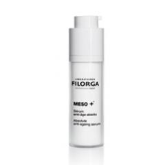 Сыворотка от старения кожи Филорга Meso+ Absolute anti-ageing serum Filorga