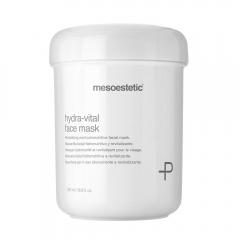 Гидро-питательная маска Мезоэстетик Hydra-vital face mask Mesoestetic