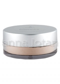 Рассыпчатая пудра Анна Лотан Makeup-Translucent Silk Powder Anna Lotan