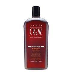 Укрепляющий шампунь для тонких волос Американ Крю Fortifying Shampoo American Crew