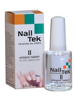 Интенсивная терапия для мягких, слоящихся ногтей Нейл Тек Intensive Therapy II Nail Tek