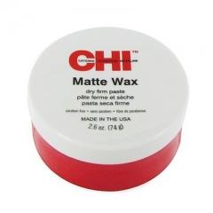 Матовый воск для сухой фиксации Чи Matte Wax Style Finisher Chi
