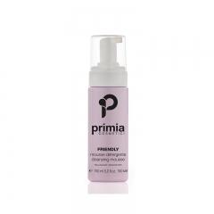 Очищающий мусс для чувствительной кожи Примиа Косметичи FRIENDLY CLEANSING MOUSSE Primia Cosmetici