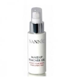 Гель для снятия макияжа Нанник Make-up Remover Gel Nannic