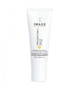 Солнцезащитный бальзам для губ SPF 15 Имидж Скинкеа Prevention Daily Defence Lip Balm SPF 15 Image Skincare