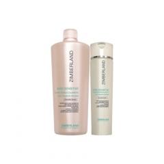 Шампунь успокаивающий для чувствительной кожи головы Зимберленд Sensitive Shampoo Zimberland