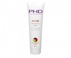 Маска для жирной, раздражённой и проблемной кожи PHD (Фарма Дерма Косметикс) Acure Therapeutic Mask PHD (Pharma Dermacosmetics)