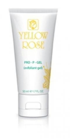 Отшелушивающий гель Йелоу Роуз Pro-P-Gel exfoliant gel Yellow Rose