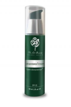 Крем Биопротектор SPF-25 Грин Фарм Косметик Green Pharm Cosmetic