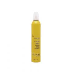 Пенка гибкой фиксации для тонких волос Роланд UNA Bodifying foam Rolland