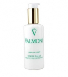 "Очищающее молочко ""Белый Водопад"" Вальмонт White Falls - Fluid Cleansing Cream Valmont"