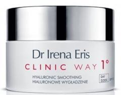 Дневной крем «Гиалуроновое разглаживание» Доктор Ирена Эрис Clinic Way 1° anti-wrinkle care Dr. Irena Eris