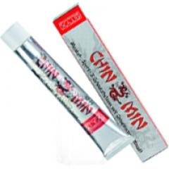 Универсальный гель для массажа Чин Мин Стикс Натуркосметик Universal gel massage Chin Min Styx Naturcosmetic