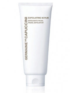 Скраб-эксфолиант Жермен де Капуччини Options Line Exfoliating Scrab Germaine de Capuccini