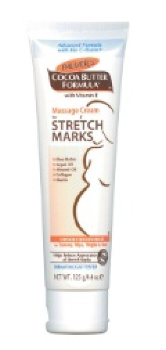 Массажный крем от растяжек Палмерс Cocoa Butter Formula Massage Cream for Stretch Marks Palmers