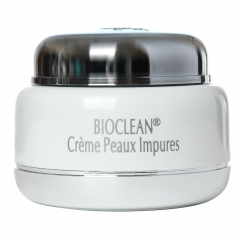 Крем для проблемной кожи Метод Шоллей Bioclean Crеme peaux impures Methode Cholley