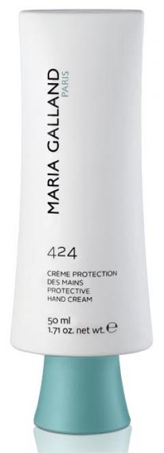 Защитный крем для рук Мария Галланд Creme Protection des Mains № 424 Maria Galland