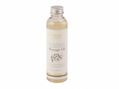 Миндальное масло для массажа Аттиранс Almond Massage Oil Attirance